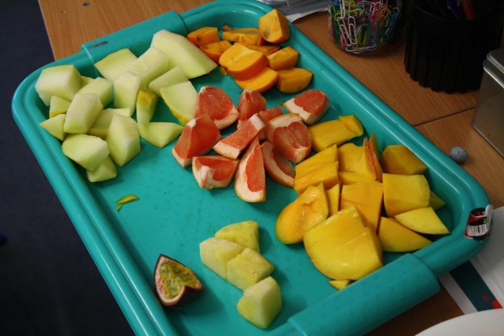 Fruits of the Rainforest | Class 6